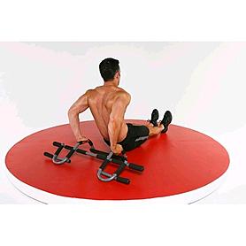 Фото 4 к товару Тренажер - турник Iron Gym Xtreme Platinum IGXPLT (Оригинал)