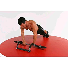 Фото 5 к товару Тренажер - турник Iron Gym Xtreme Platinum IGXPLT (Оригинал)