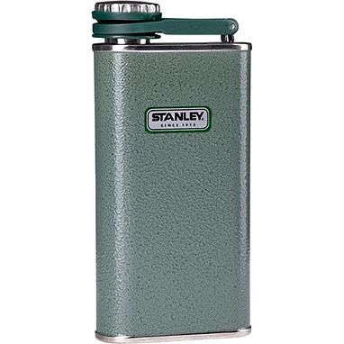 Фляга классическая Stanley 0,236 л зеленая