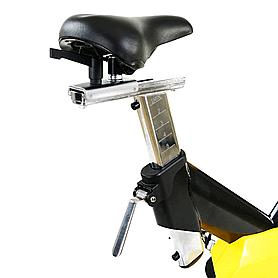 Фото 5 к товару Велотренажер спинбайк Sportop CB8300