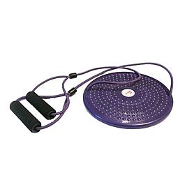 Диск Здоровье с эспандерами Twister PS FI-708