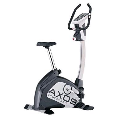 Велотренажер магнитный, вертикальный Kettler KTLR7627-500 Axos Cycle