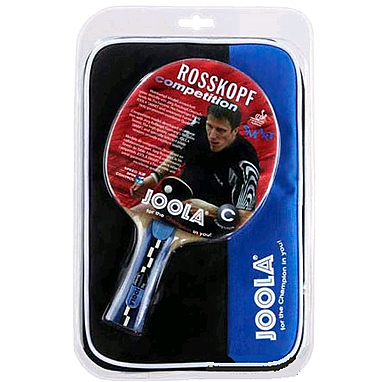 Набор для настольного тенниса Joola Rosskopf Competition