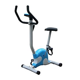 Велотренажер (эллиптический тренажер) House Fit 8012 Blue