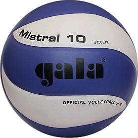 Фото 1 к товару Мяч волейбольный Gala Mistral BV5661SC