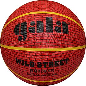 Фото 1 к товару Мяч баскетбольный Gala BB7081R