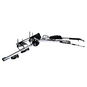 Фото 2 к товару Багажник на крышку авто для 2-х велосипедов Thule ClipOnHigh 9105