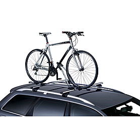 Фото 2 к товару Багажник на крышу авто для 1-го велосипеда Thule FreeRide 532