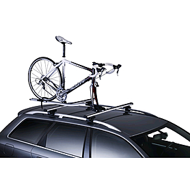 Фото 2 к товару Багажник на крышу авто для 1-го велосипеда Thule OutRide 561