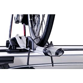 Фото 3 к товару Багажник на крышу авто для 1-го велосипеда Thule OutRide 561