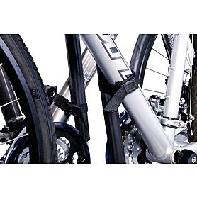 Фото 2 к товару Багажник на фаркоп для 2-х велосипедов Thule RideOn 9502