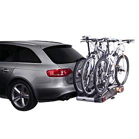 Фото 3 к товару Багажник на фаркоп для 3-х велосипедов Thule EuroClassic G6 929