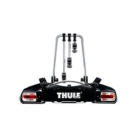 Фото 1 к товару Багажник на фаркоп для 3-х велосипедов Thule EuroWay G2, 7pin