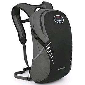 Рюкзак городской Osprey Daylite 13 л черный