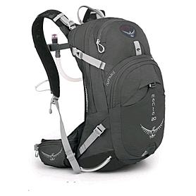 Фото 1 к товару Рюкзак городской Osprey Manta 20 л серый
