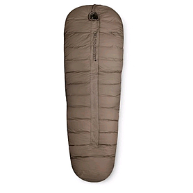 Спальный мешок (спальник) Trimm Soldier хаки