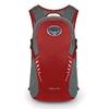 Рюкзак городской Osprey Daylite 13 л красный - фото 2