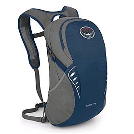 Рюкзак городской Osprey Daylite 13 л синий