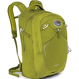 Фото 1 к товару Рюкзак городской Osprey Flare 22 л зеленый