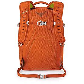 Фото 2 к товару Рюкзак городской Osprey Flare 22 л оранжевый