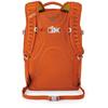 Рюкзак городской Osprey Flare 22 л оранжевый - фото 2