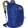 Рюкзак городской Osprey Flare 22 л синий - фото 1