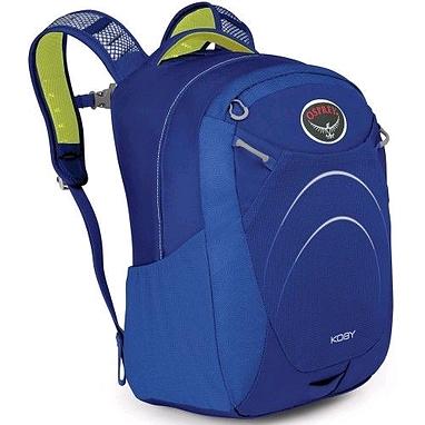 Рюкзак детский Osprey Koby 20 л синий