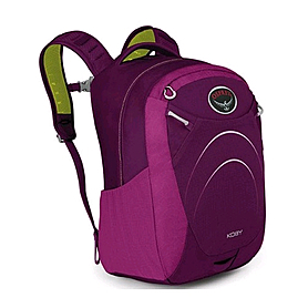 Фото 1 к товару Рюкзак детский Osprey Koby 20 л фиолетовый