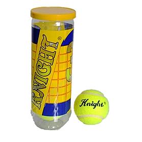 Мячи для большого тенниса тренировочные Knight (1 шт)