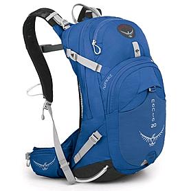 Фото 1 к товару Рюкзак городской Osprey Manta 20 л синий