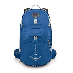Фото 2 к товару Рюкзак городской Osprey Manta 20 л синий