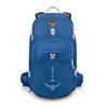 Рюкзак городской Osprey Manta 20 л синий - фото 2