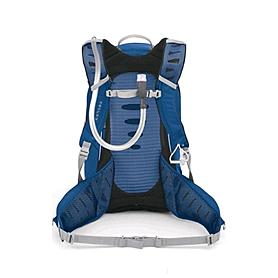 Фото 3 к товару Рюкзак городской Osprey Manta 20 л синий