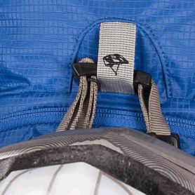 Фото 4 к товару Рюкзак городской Osprey Manta 20 л синий