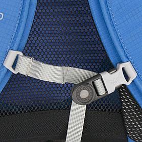 Фото 5 к товару Рюкзак городской Osprey Manta 20 л синий