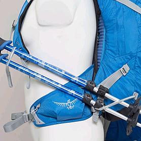 Фото 6 к товару Рюкзак городской Osprey Manta 20 л синий