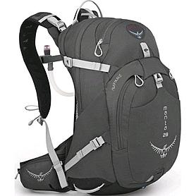 Фото 1 к товару Рюкзак городской Osprey Manta 28 л серый, размер S/M