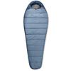 Мешок спальный (спальник) Trimm Polaris II 195 правый синий - фото 1