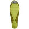 Спальный мешок (спальник) Trimm Gant 195 правый зеленый - фото 1