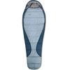 Спальный мешок (спальник) Trimm Gant 195 правый синий - фото 1