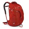Рюкзак городской Osprey Comet 28 л красный - фото 1