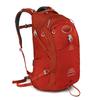 Рюкзак городской Osprey Quantum 34 л красный - фото 1