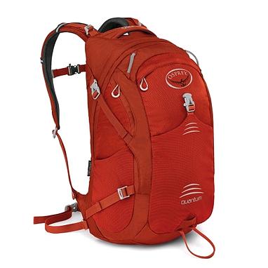 Рюкзак городской Osprey Quantum 34 л красный