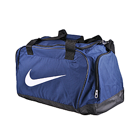 Сумка спортивная Nike Club Team Large Duffel синий