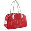 Сумка женская Nike Heritage 76 Print Shoulder Clu красный BA4646-631 - фото 1
