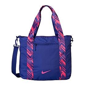 Фото 1 к товару Сумка женская Nike Legend Track Tote синяя