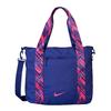 Сумка женская Nike Legend Track Tote синяя - фото 1