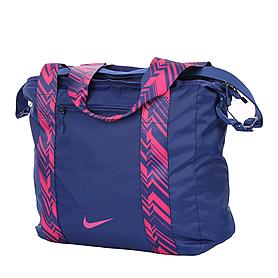 Фото 2 к товару Сумка женская Nike Legend Track Tote синяя