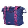 Сумка женская Nike Legend Track Tote синяя - фото 2