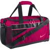 Сумка женская спортивная Nike Varsity Duffel бордовый - фото 1
